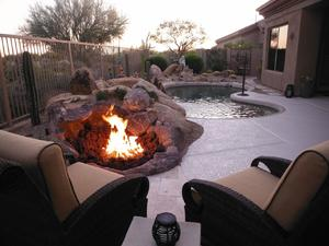 Fire Pits #64