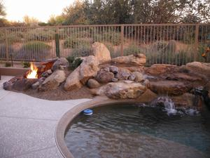 Water Features #55