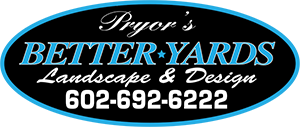 Pryors Better Yards